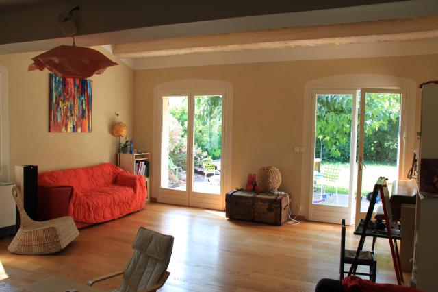 Location maison F5 Aix en Provence - Photo 3