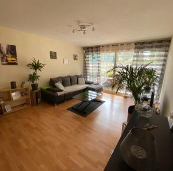 Location appartement T3 Isle - Photo 1