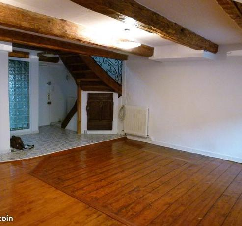Location appartement T4 Besancon - Photo 2