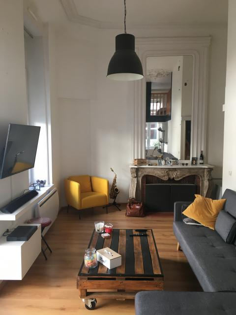 Location appartement T1 Roubaix - Photo 3