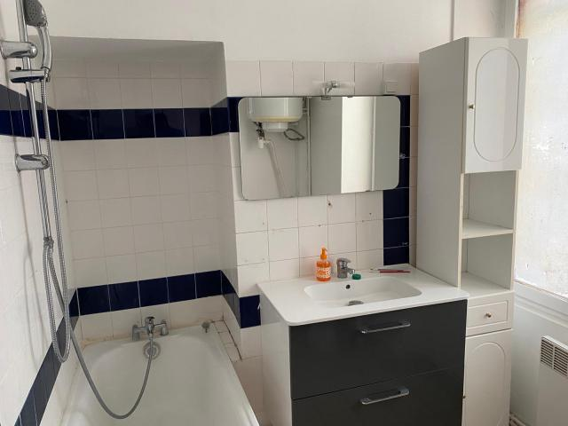 Location appartement T2 Boissy St Leger - Photo 1