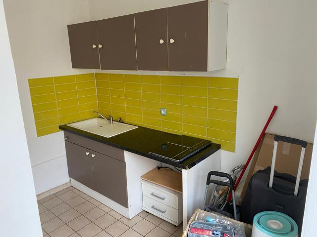 Location appartement T2 Boissy St Leger - Photo 2