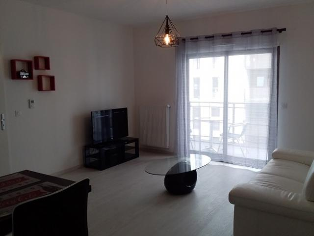 Location appartement T2 Bordeaux - Photo 1