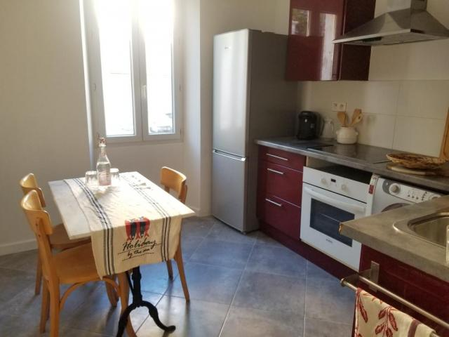 Location appartement T3 Toulon - Photo 1