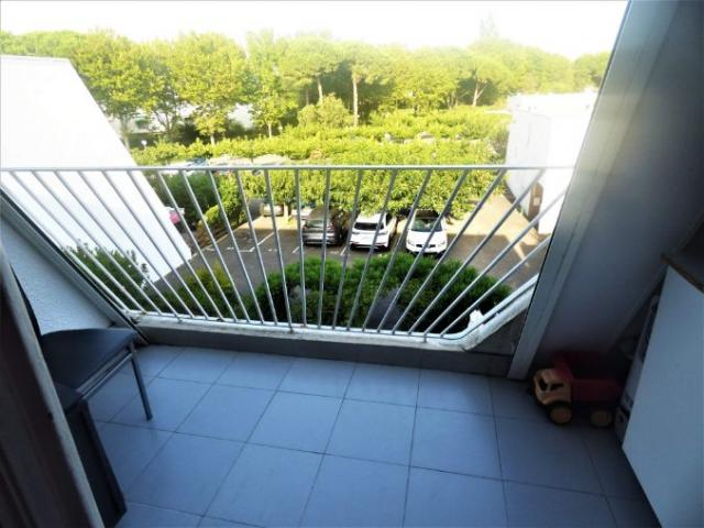 Location appartement T2 La Grande Motte - Photo 1