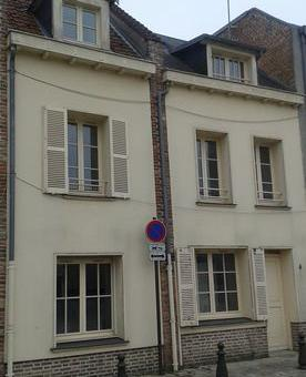 Location maison F3 Amiens - Photo 1