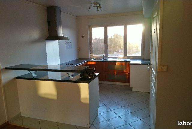 Location appartement T3 Bethune - Photo 2