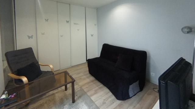 Location appartement T1 Villecresnes - Photo 1
