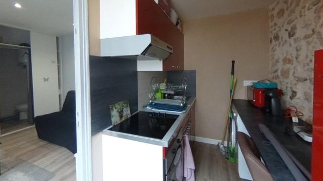 Location appartement T1 Villecresnes - Photo 2