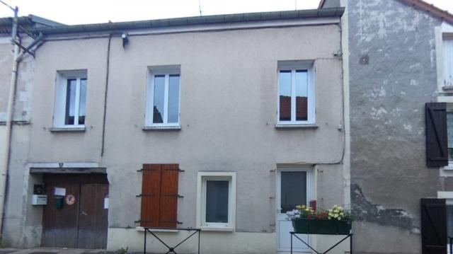 Location appartement T1 Villecresnes - Photo 4