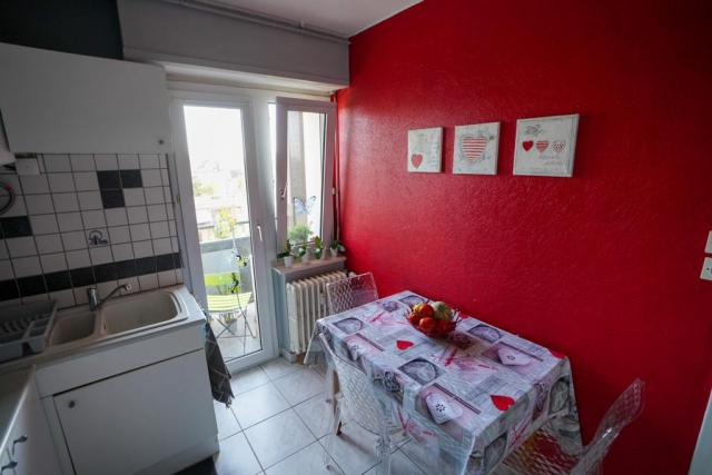 Location appartement T4 Mulhouse - Photo 2