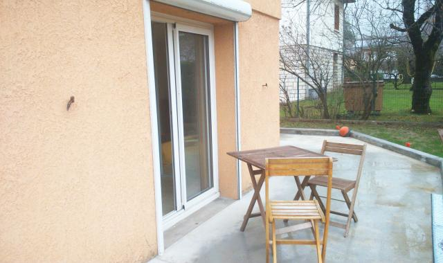 Location appartement T2 Sassenage - Photo 4