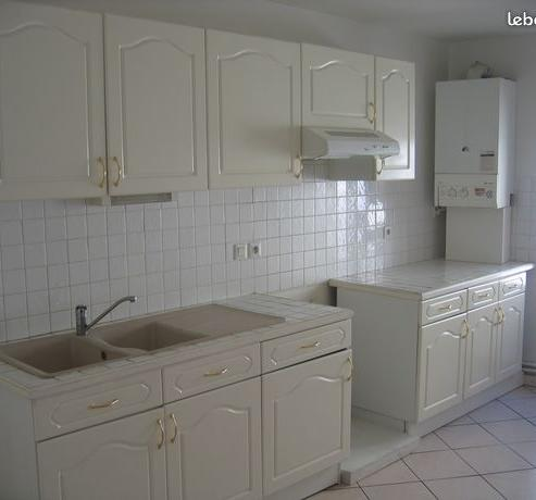 Location appartement T4 Vienne - Photo 1