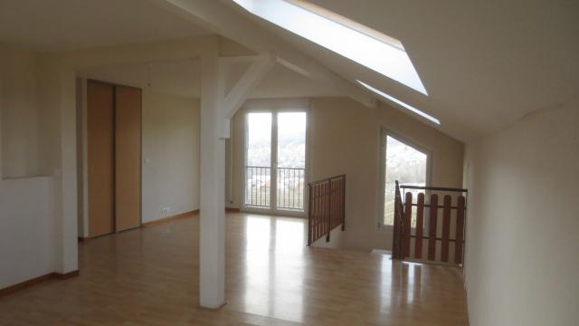 Location appartement T3 St Lupicin - Photo 1