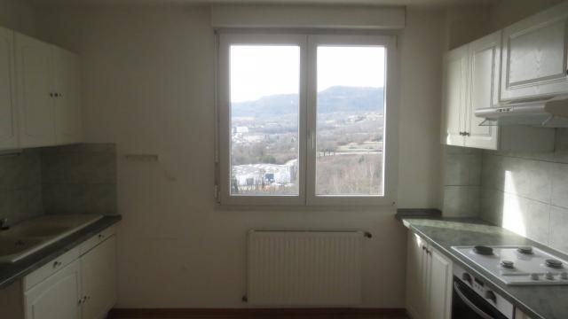 Location appartement T3 St Lupicin - Photo 4