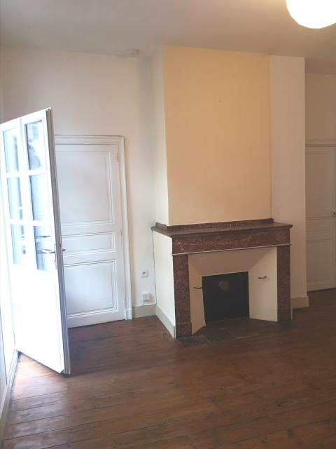 Location appartement T3 Toulouse - Photo 2