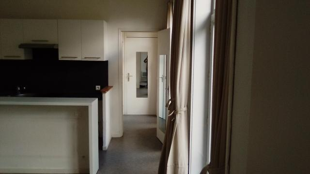 Location appartement T3 Amiens - Photo 2