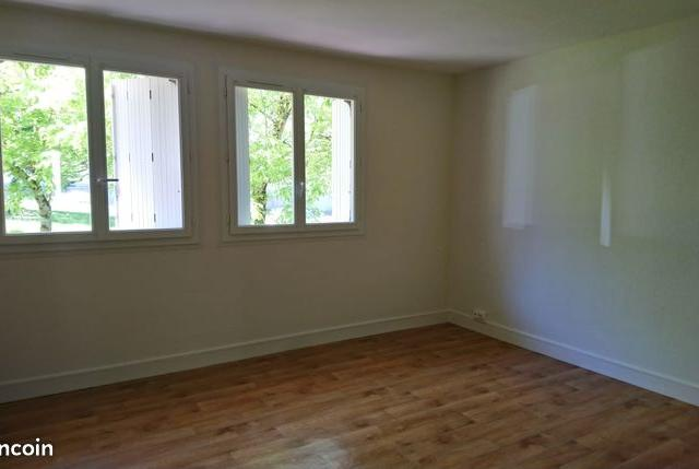 Location appartement T3 Laval - Photo 1