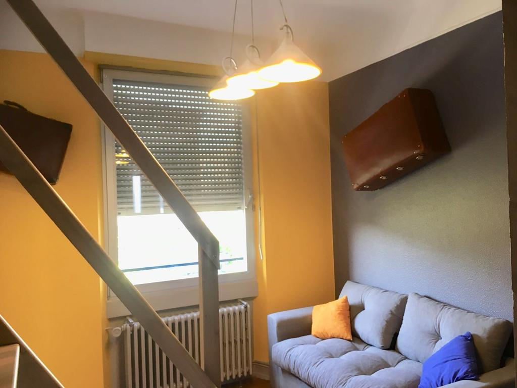 Location chambre Mulhouse - Photo 1