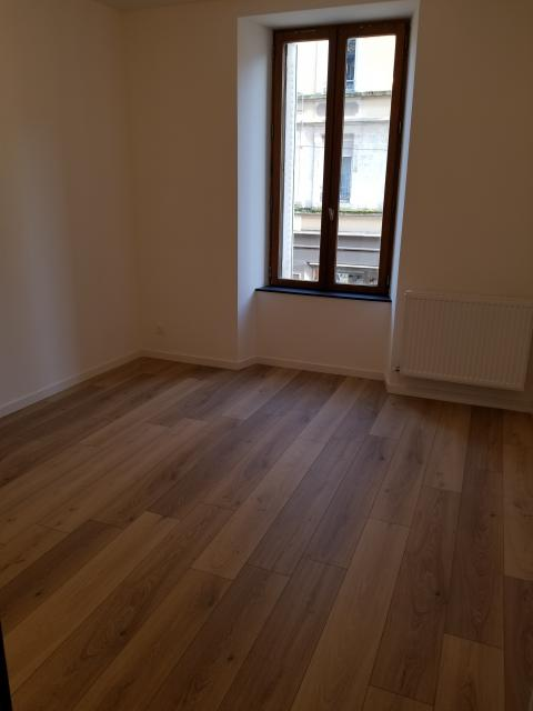 Location appartement T4 Belfort - Photo 1