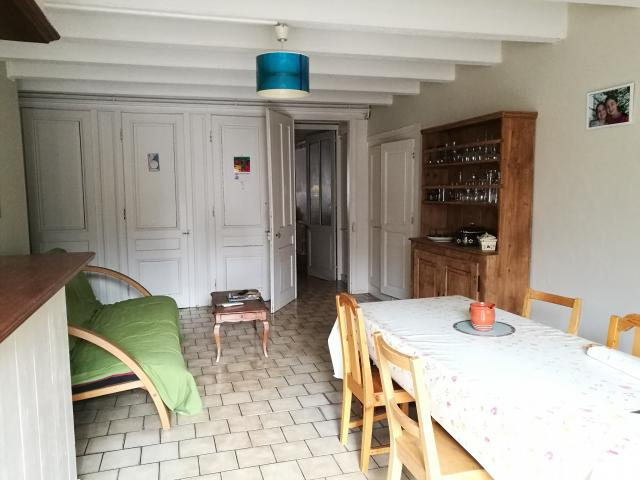Location maison F4 Voray sur l'Ognon - Photo 1