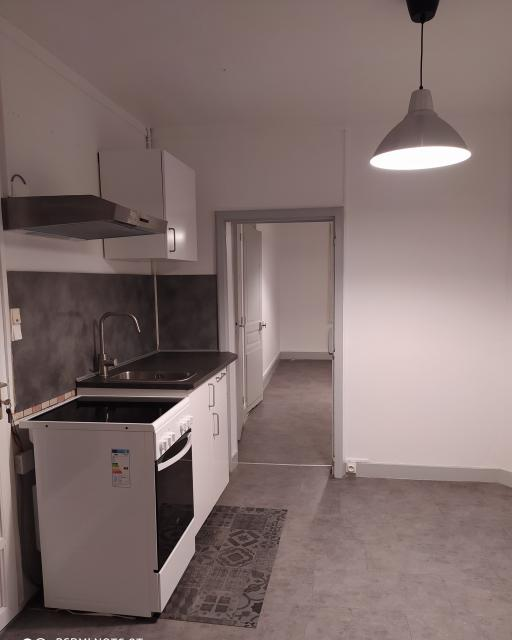 Location appartement T4 Montargis - Photo 1