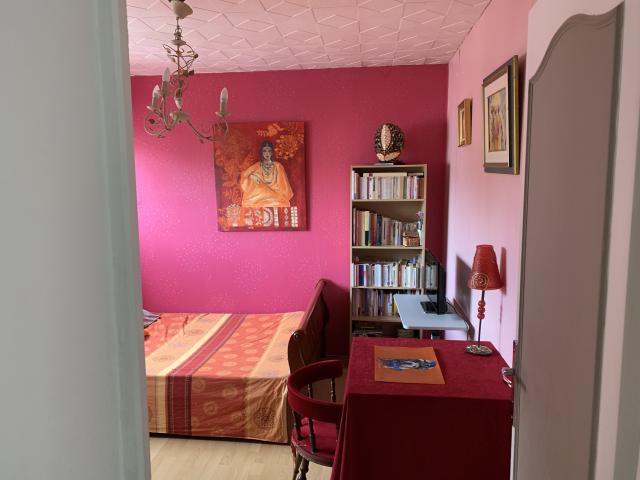 Location chambre Vaulx en Velin - Photo 2