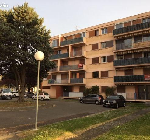 Location appartement T3 Colomiers - Photo 1