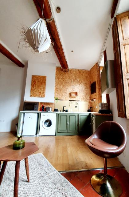 Location appartement T1 Nimes - Photo 3