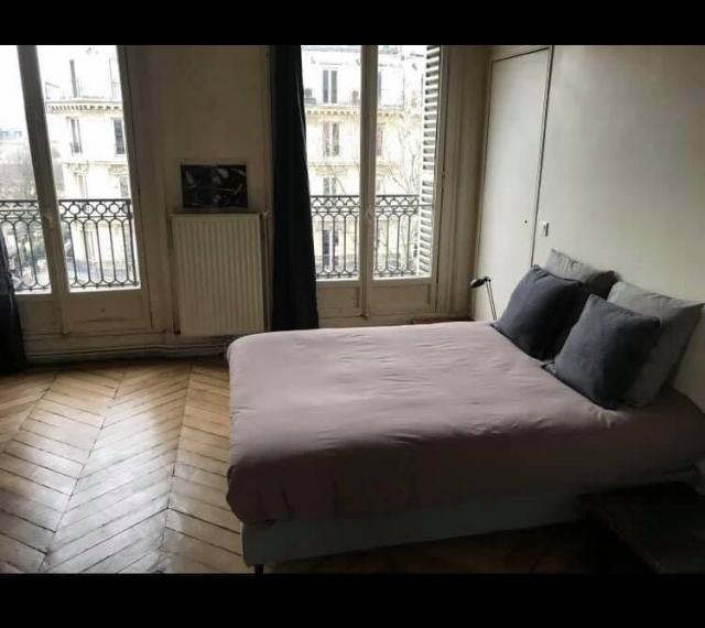 Location chambre Paris 02 - Photo 1