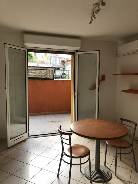 Location appartement T2 Menton - Photo 2