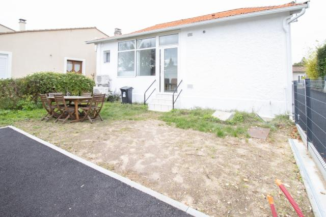 Location maison F4 St Medard en Jalles - Photo 4
