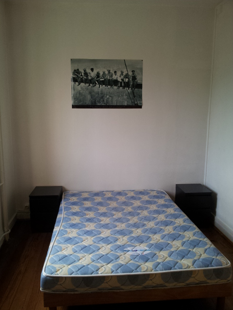 Location appartement T2 Strasbourg - Photo 3