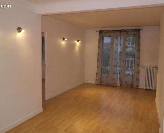 Location appartement T4 St Maur des Fosses - Photo 2