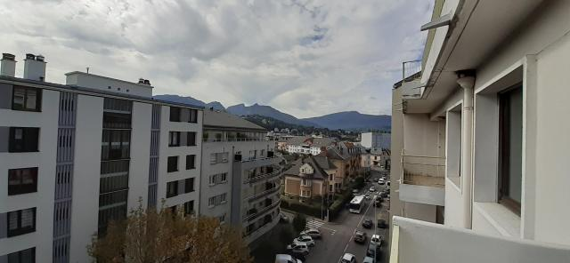Location appartement T2 Chambery - Photo 1