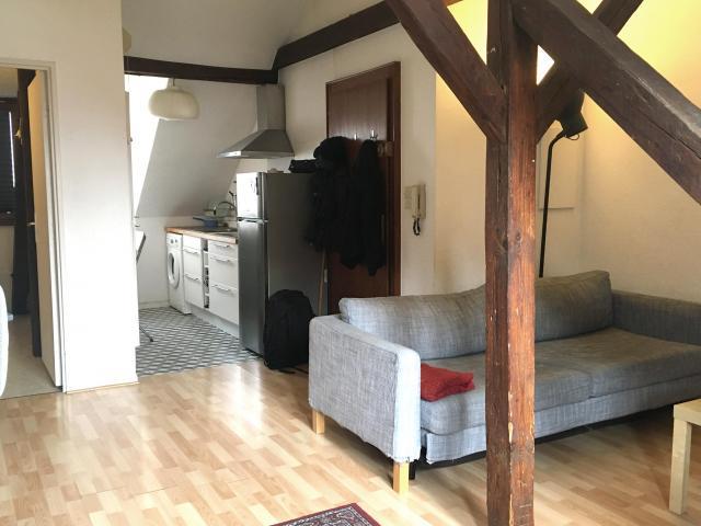 Location appartement Strasbourg (67) entre particuliers