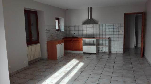 Location appartement T3 Myans - Photo 1
