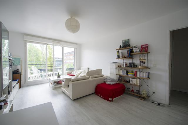 Location appartement T3 Cergy - Photo 1