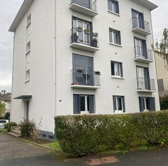 Location appartement T2 Sannois - Photo 1