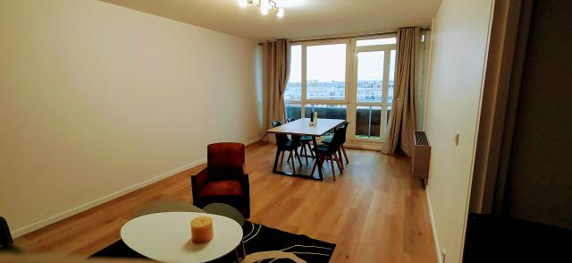 Location appartement T3 Asnieres sur Seine - Photo 1