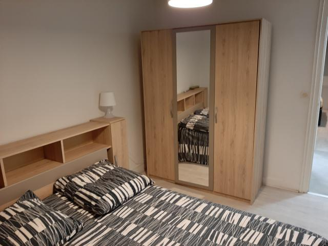 Location appartement T3 Villeurbanne - Photo 1