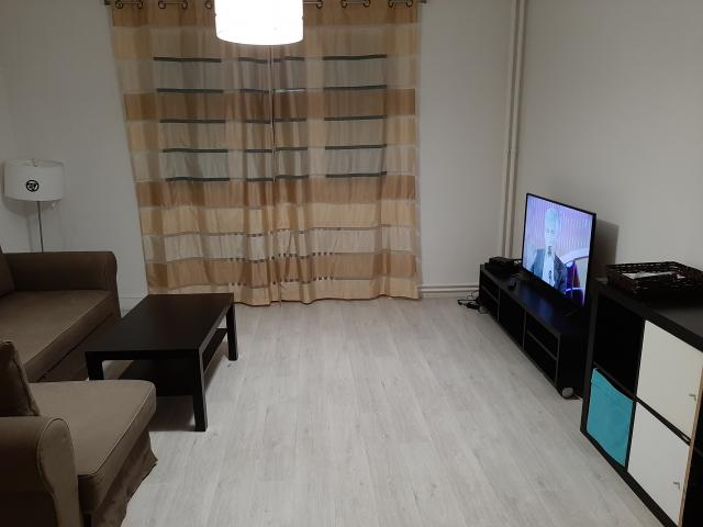 Location appartement T3 Villeurbanne - Photo 5