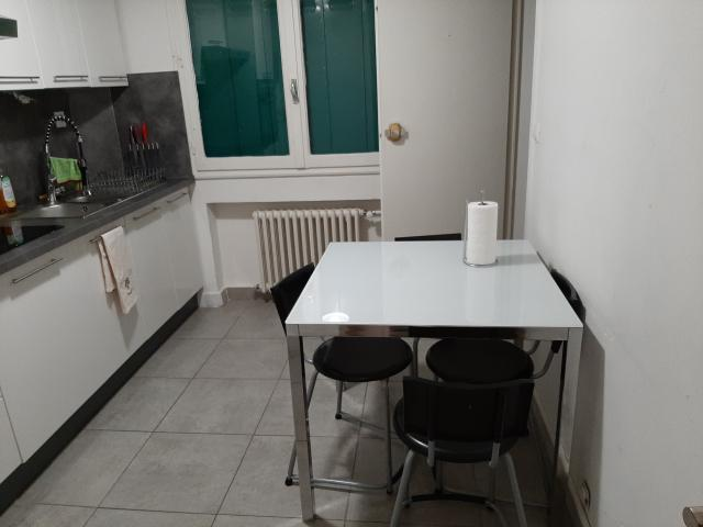 Location appartement T3 Villeurbanne - Photo 10