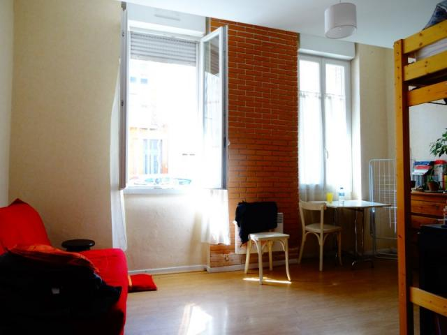 Location studio Toulouse - Photo 2