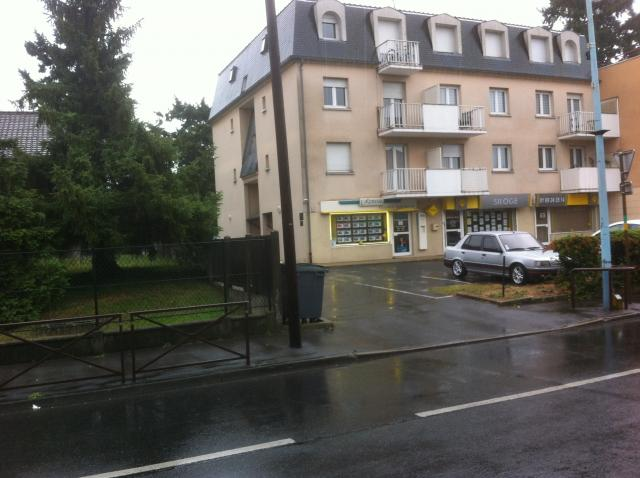 Location appartement T3 Viry Chatillon - Photo 1