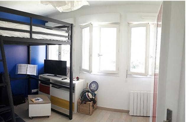 Location appartement T4 Pontoise - Photo 4