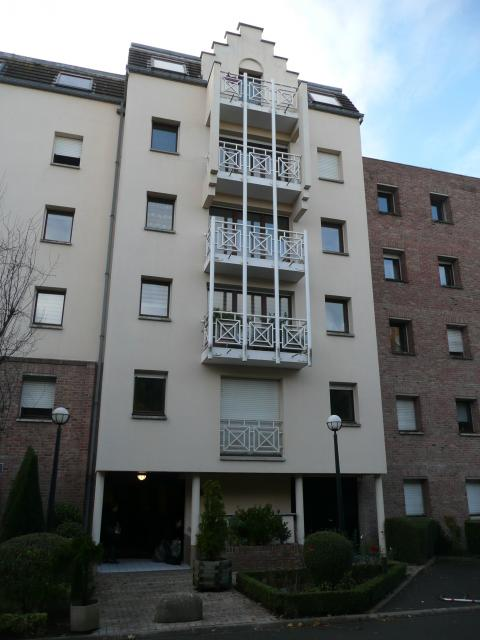 Location appartement T2 Lambersart - Photo 1