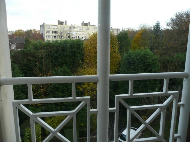 Location appartement T2 Lambersart - Photo 4