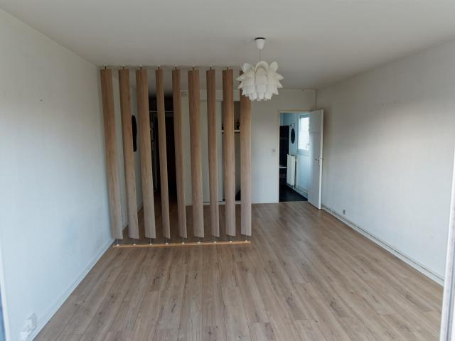 Location appartement T1 Talence - Photo 1