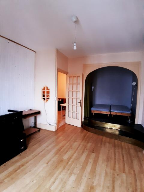 Location appartement T3 Lyon 7 - Photo 1